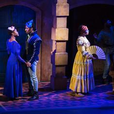 Romeo, Juliet and the Nurse
