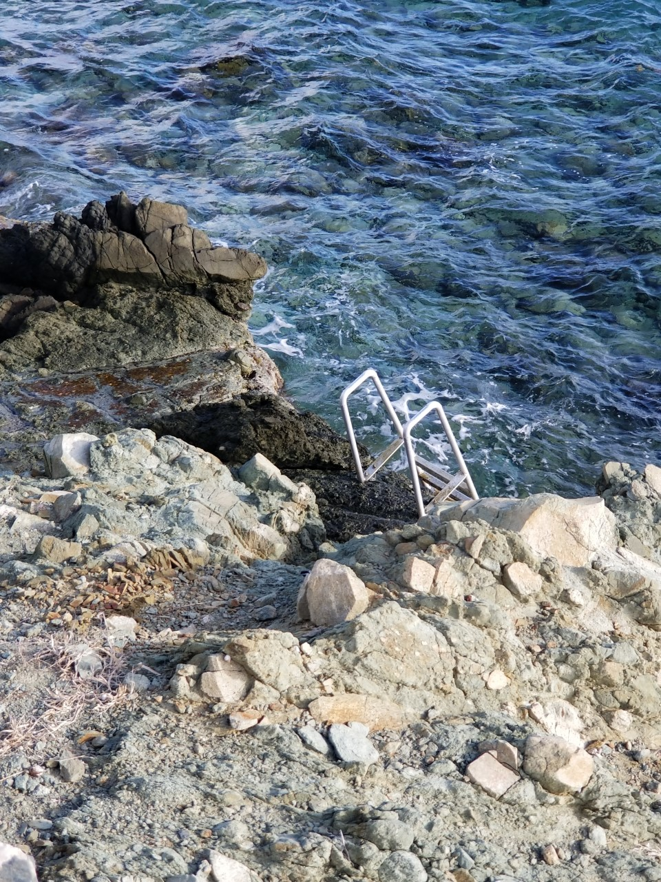 Ocean ladder (1)