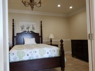 Bedroom #5 lower level