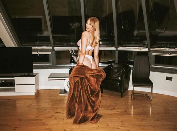 Rhiannon H Promotional Models London