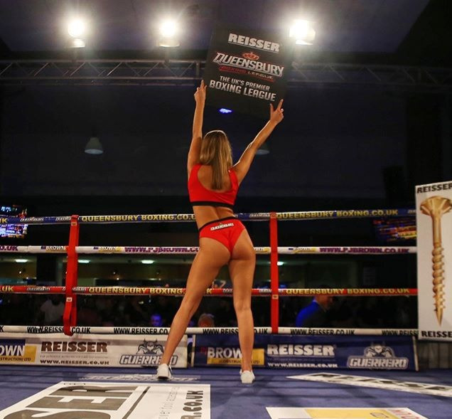 how to become a professional boxer