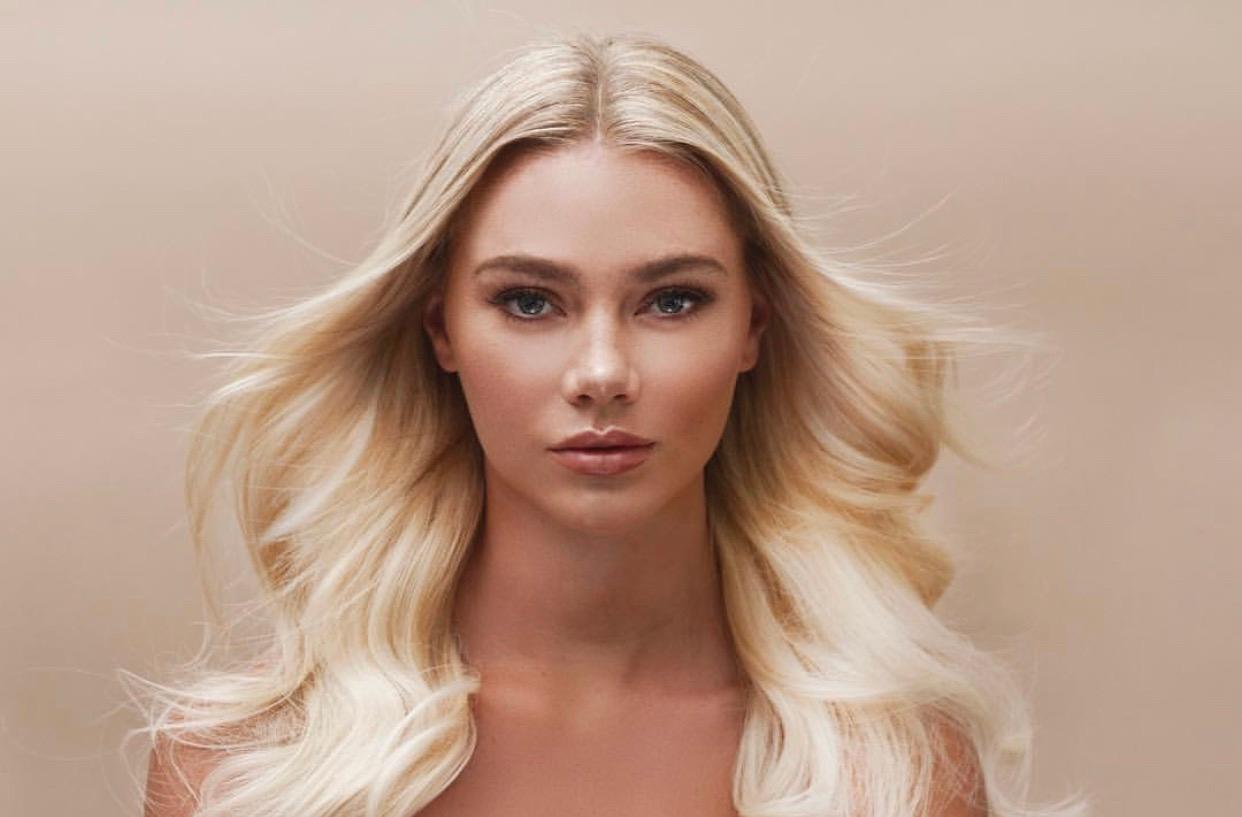 Natacha L Modelling Agency London