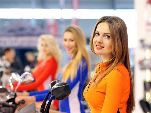 5 reasons why Event Models are a must for your next event!