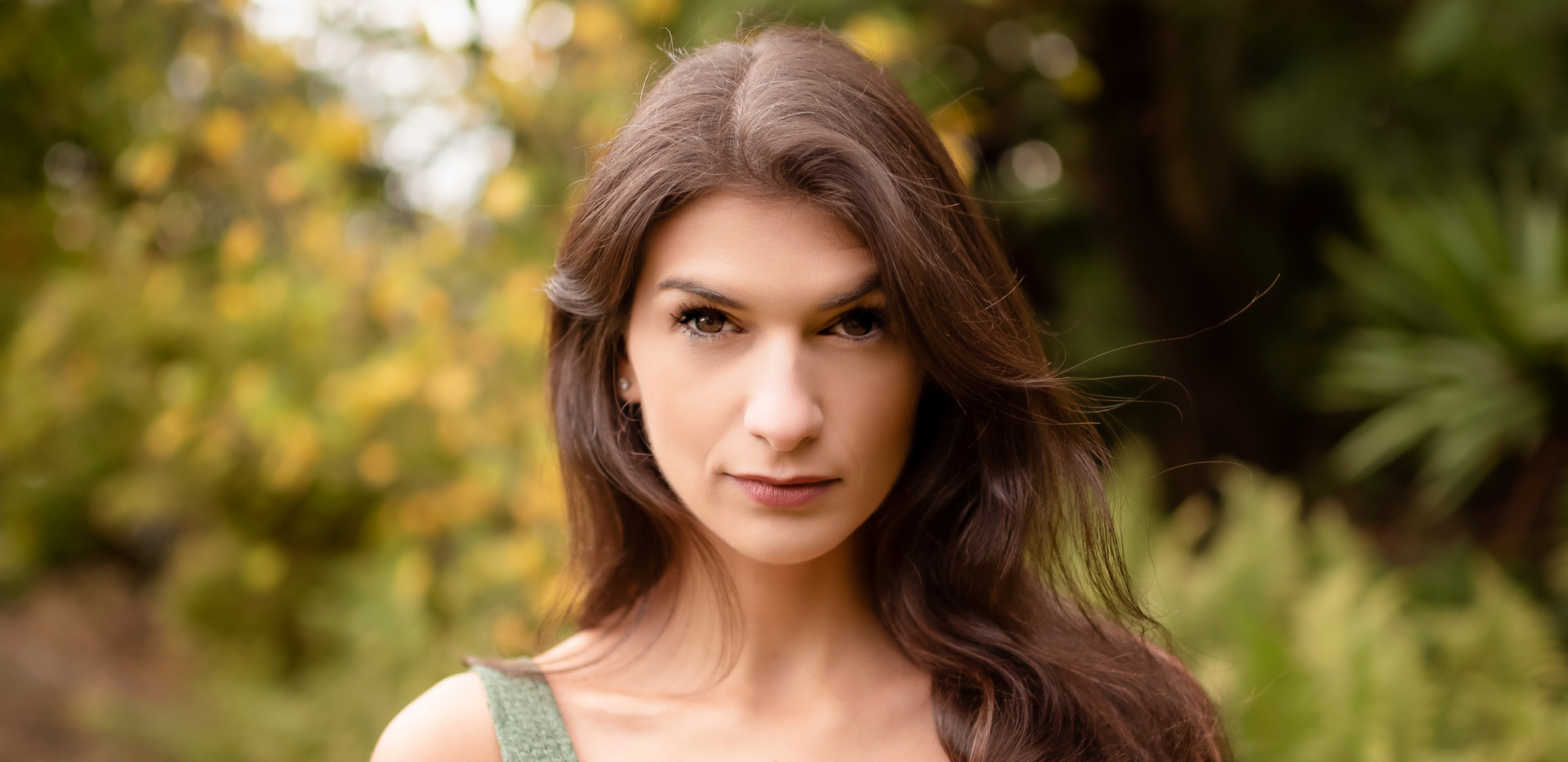 Alexia Collard Portrait