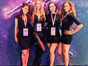 Reasons why you should hire event staff from a professional agency.