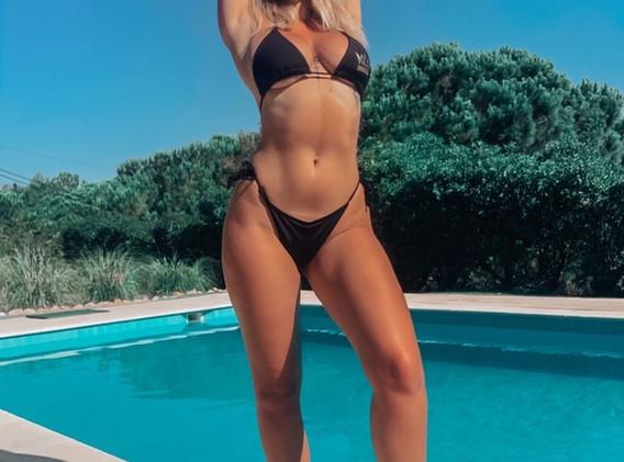 Rhiannon H Music Video Models London