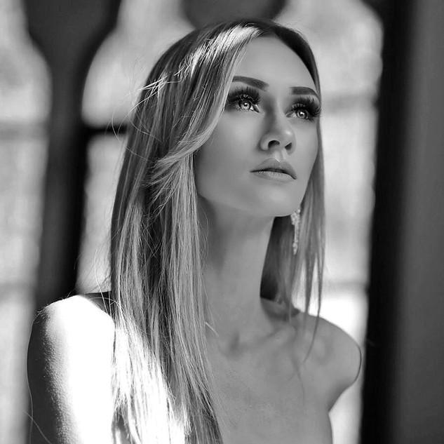 catwalk models uk london