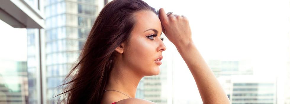 Music video models london