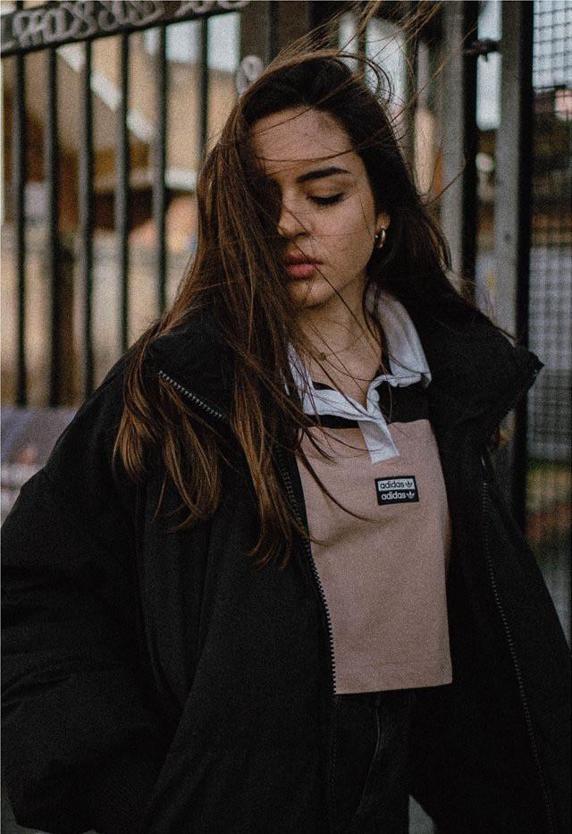 Ring Girl Agency London Models