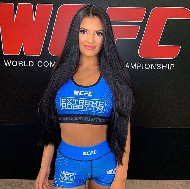 ring girls usa