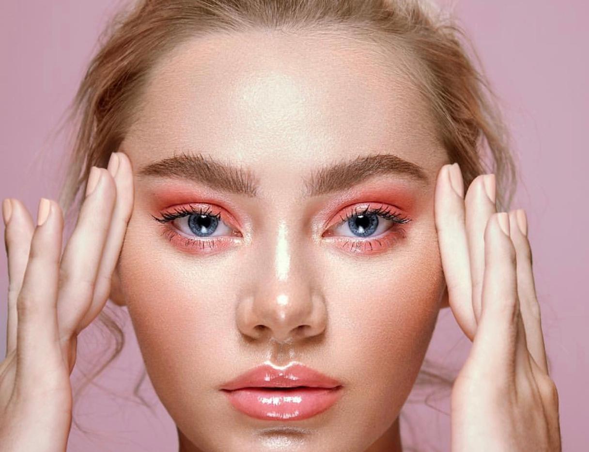 Natacha L Makeup Portrait