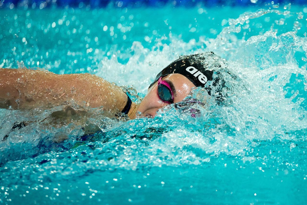 спорт картинки фото плавание решил