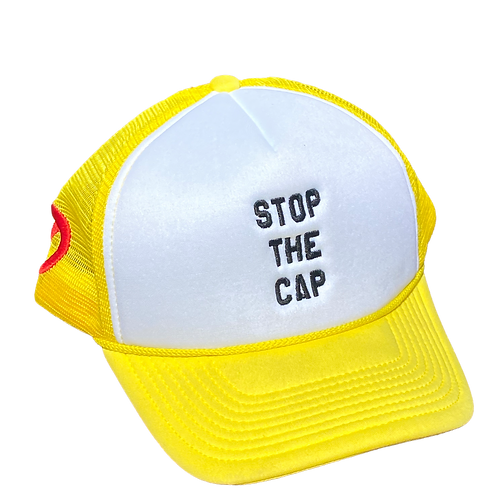 STOP THE CAP