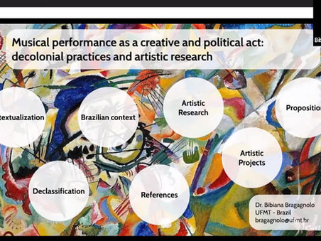 Congresso Nova Contemporary Music Meeting