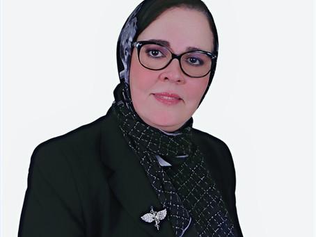 Mouna Malamane, Fondatrice Duo Consultants