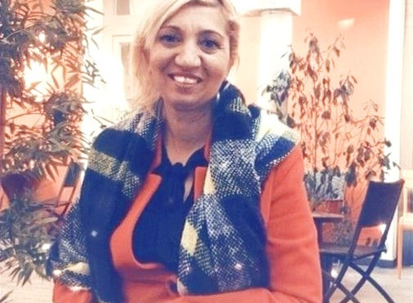 Naima Ichou: Fondatrice de Top Services 34