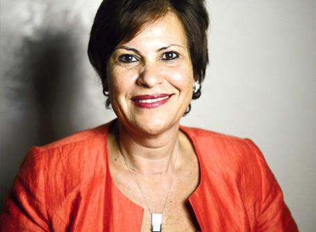 Laila Miyara Fondatrice Diamant Rouge Créateur Joaillier