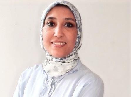 Hanane Bouhmoud Fondatrice de HBMD Development & Management