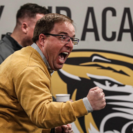 Drink It In: Why Mizzou Football is on the Rise