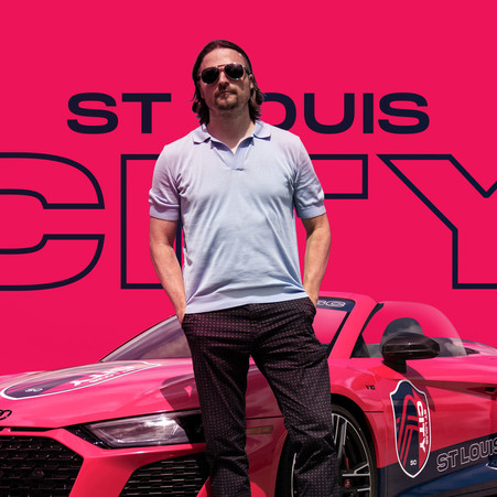 The Future is Now: Building The St. Louis CITY SC Academy