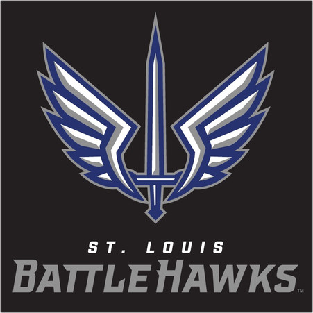 The BattleHawks have landed in St. Louis