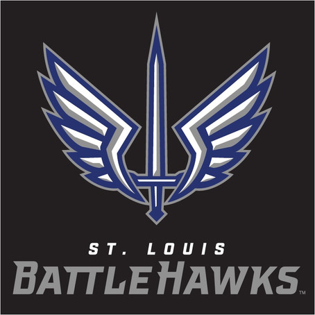 The BattleHawks have landed in St. Louis