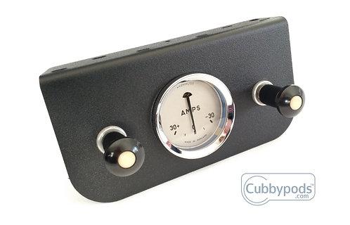 U-Series 52mm Switch Bracket