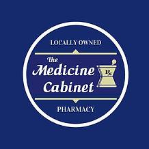 Medicine Cabinet logo