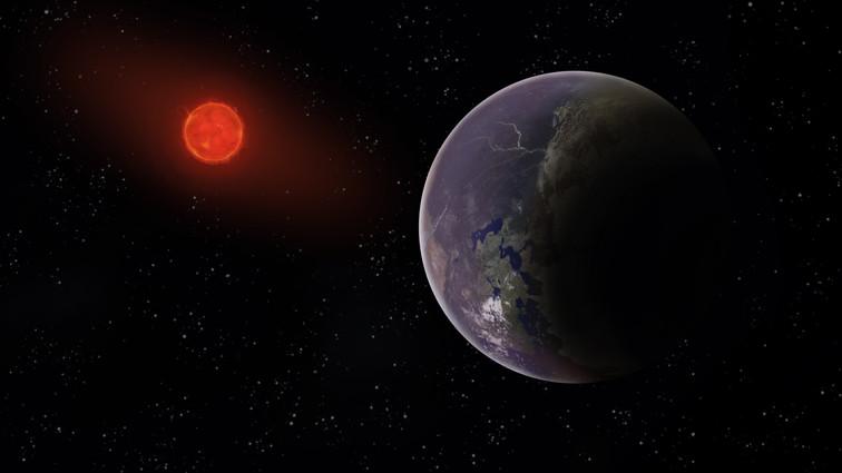TRAPPIST-1 & TRAPPIST-1e