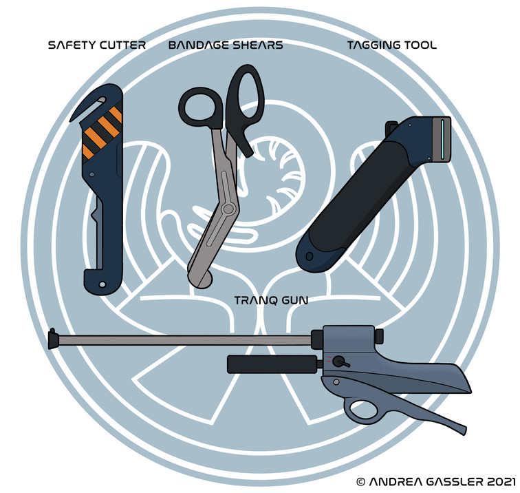 Runner tools