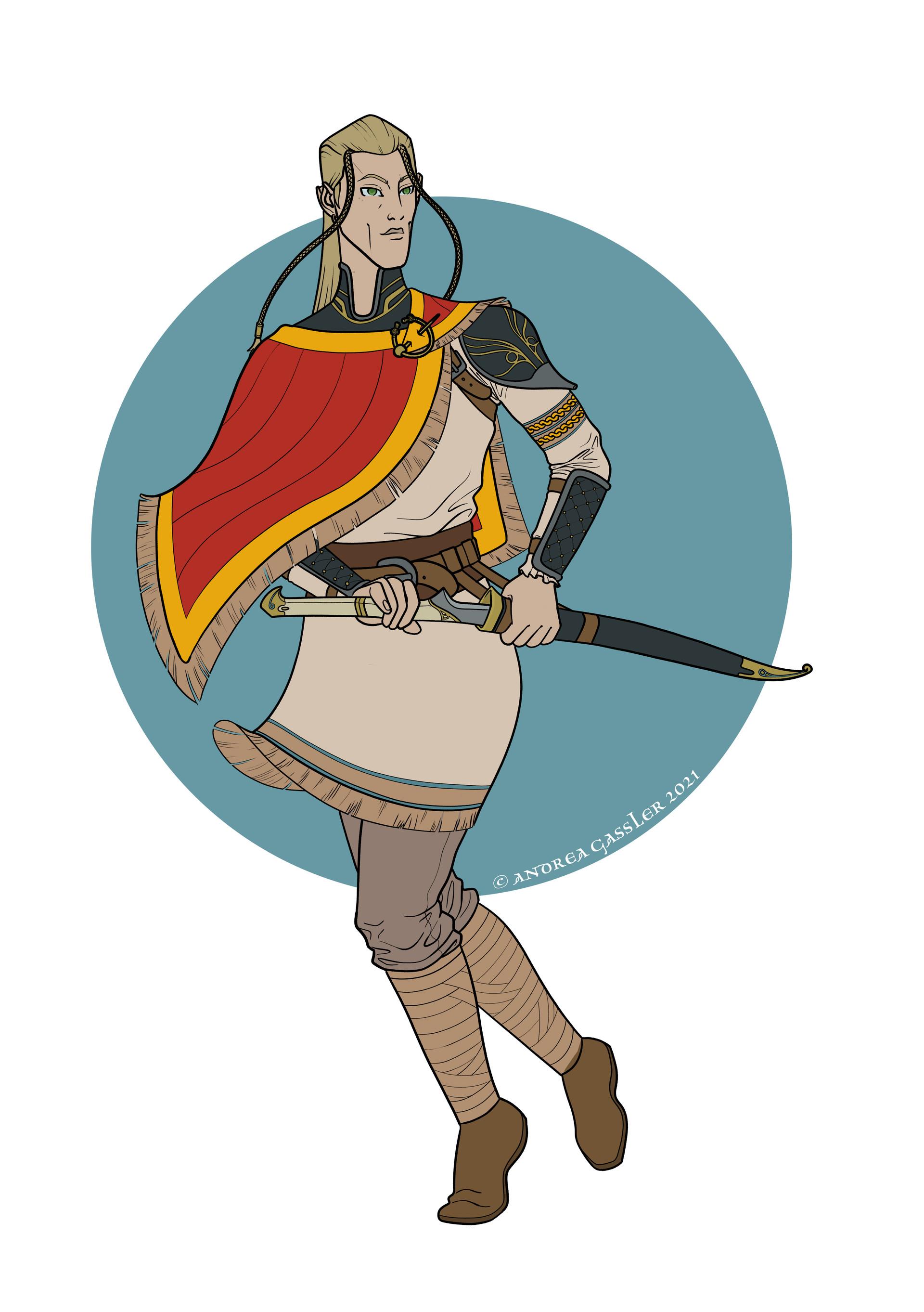 Gwynhild