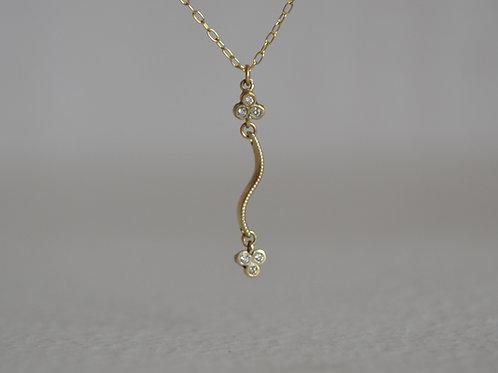 Punto necklaceⅡ