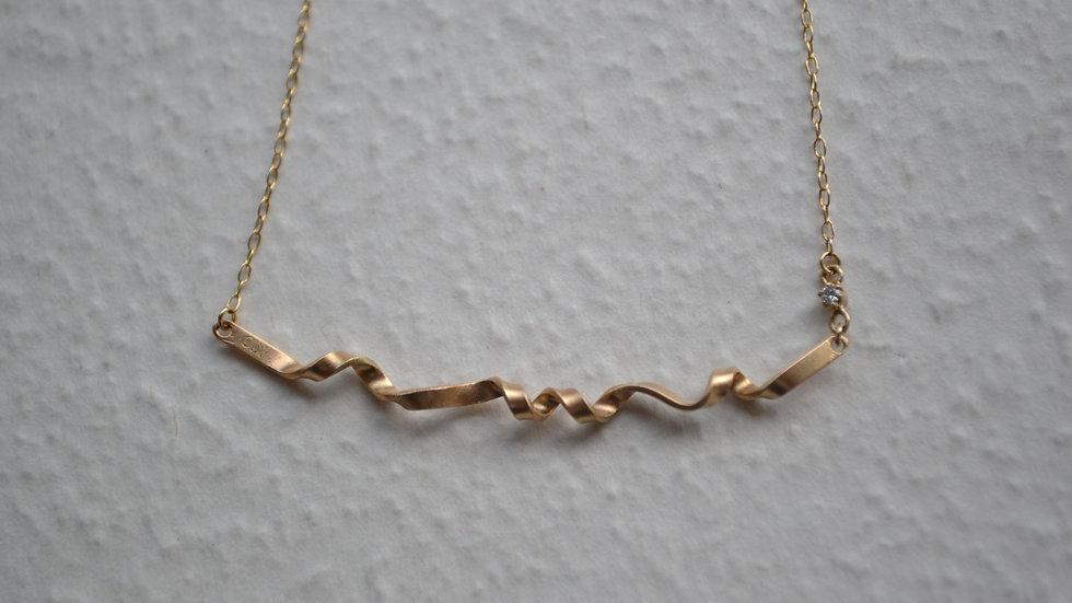 Nastro necklace Ⅱ