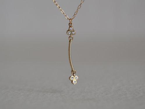 Punto necklaceⅠ