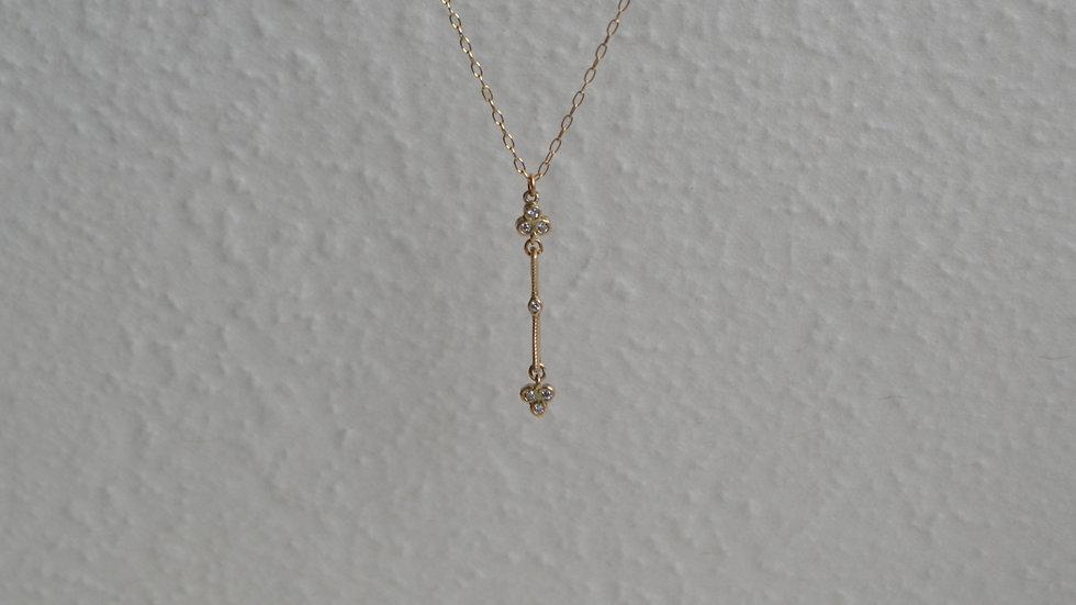 Punto necklaceⅢ