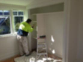painters and decorators, Darby Decorators