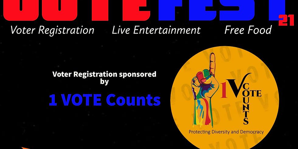 VOTE FEST 2021