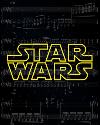 Table #'s-Star Wars