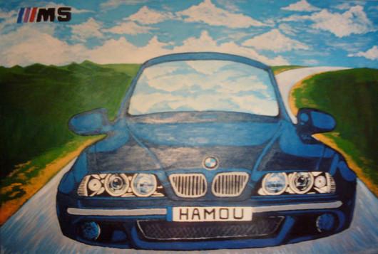 Hamou's M5