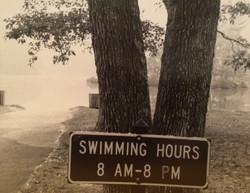 Swimming Hours