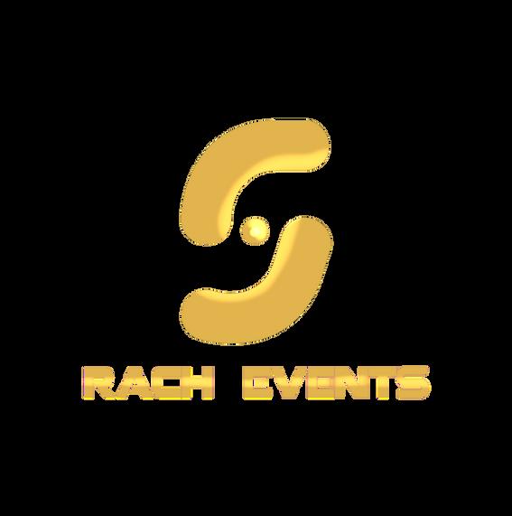 New Rach Events Logo
