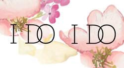 I DO I DO Wedding Gowns Website & Logo
