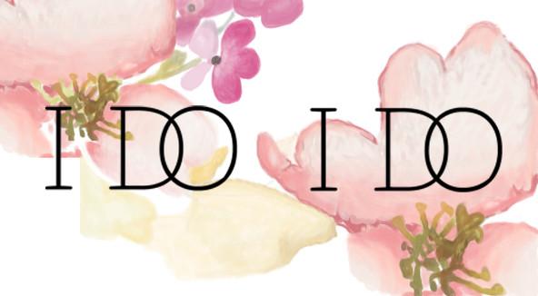 I DO I DO Bridal Website