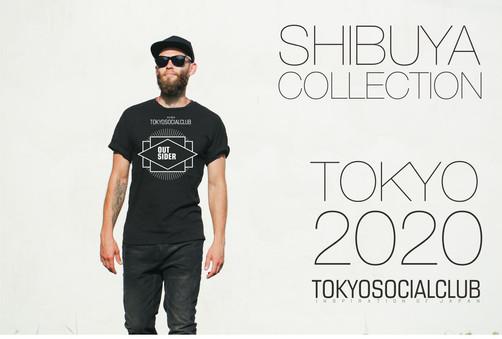 DOGENZAKA STREET - TSC SHIBUYA COLLECTIO