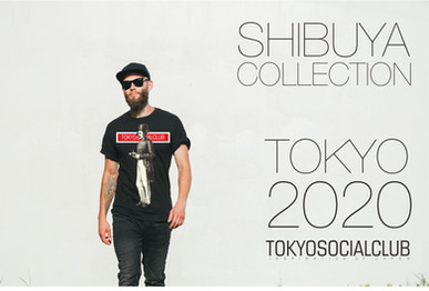 KOEN STREET - TSC SHIBUYA COLLECTION 202