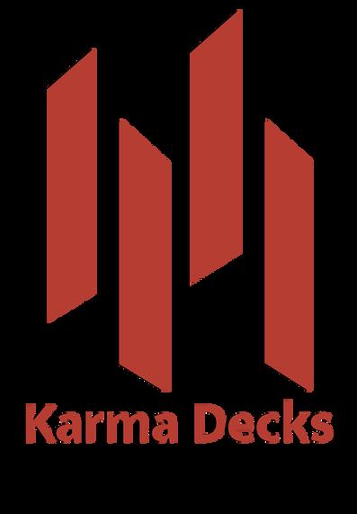 Karma Decks Website