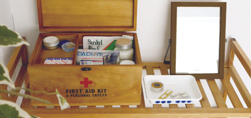 FIRST AID SERIES