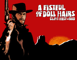 Fist Full of Doll Hairs