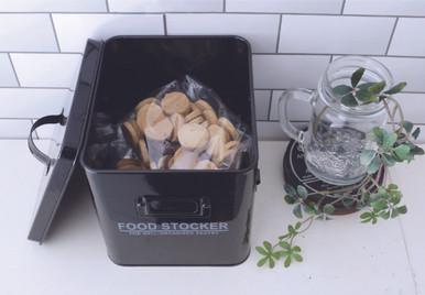 FOOD STOCKER