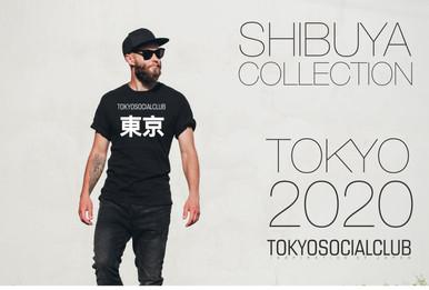 BUNKAMURA STREET - SHIBUYA COLLECTION 20